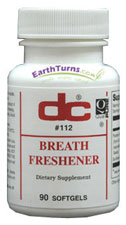 natural breath freshener
