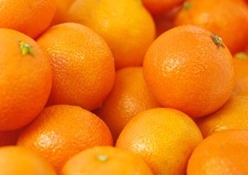 Healthy-Oranges