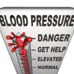 Link Between Stress and High Blood Pressure