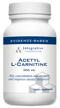 Integrative-Acetyl-l-carnitine