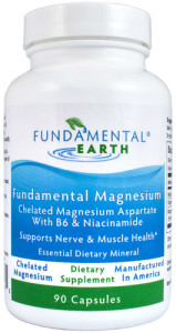 Magnesium-Supplement
