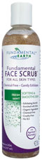 Natural-Face-Scrub