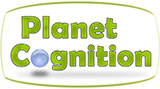 Planet cognition Logo