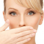 Natural Foods to Fight Bad Breath