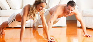 antiaging exercise