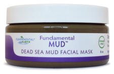 Fundamental Mud - Dead Sea Mud Mask
