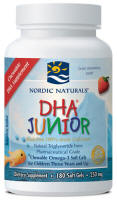 DHA Junior - Fish Oil for Kids