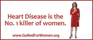 Heart Disease and Women