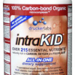 intraKID Liquid Vitamin Supplement