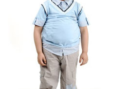 Childhood Obesity and Genetics